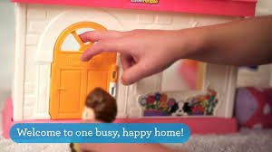 49 Best Images About Dollhouse by Little People Surprise U0026 Sounds Home Dfn41 Fisher Price