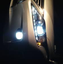 lexus vendor discount the best led fog bulb to match your hid clublexus lexus forum