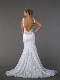 pnina tornai dresses pnina tornai 4372 size 6 used wedding dress nearly newlywed