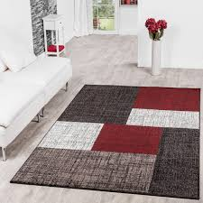 Wohnzimmer Teppiche Modern Uncategorized Tolles Wohnzimmer Braun Creme Mit Designer Teppich