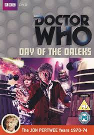 Blockers Dvd Day Of The Daleks Dvd