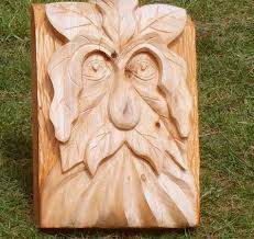 Wood Carving For Beginners Video by