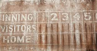 tag major league baseball west coast trusts estates litigation old baseball scoreboard