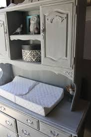 Dresser Into Changing Table Grey Changing Table Dresser Best Table Decoration