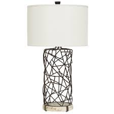 jeffrey alan marks atherton table lamp
