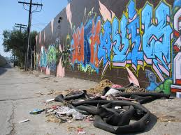 Crime Map San Diego by Report Shows Concerns Growing Over San Diego Street Gangs Kpbs