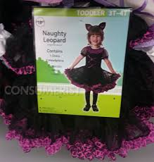 Walmart Halloween Costumes Girls Wal Mart Selling U201cnaughty U201d U201cdiva U201d Costumes Toddler