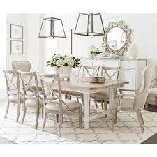 stanley furniture juniper dell 9 piece dining table set wayside