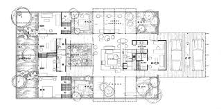 house plan magazines california modern floor plans all images courtesy of arts and