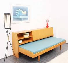 Mid Century Daybed Mid Century Daybed Sofa With Storage Daybed Sofa Furniture
