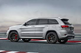 jeep srt rims 2017 jeep grand cherokee srt pricing for sale edmunds