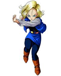 z android 18 android 18 vs battles wiki fandom powered by wikia