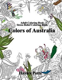amazon coloring book stress relief coloring book