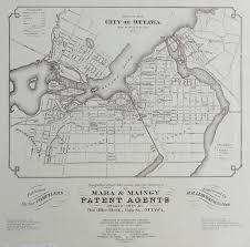 Map Of Ottawa Ottawa Maps Ierophany