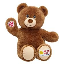 teddy bears build a foundation gives 20 000 teddy bears to children s