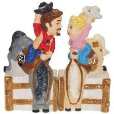rodeo couple western wedding cake topper figurine wedding