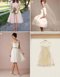 fashion 12 short wedding dresses exquisite weddings
