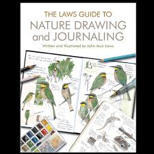 nature drawing and journaling john muir laws