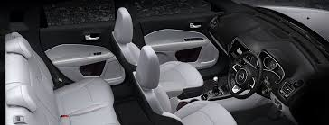 jeep forward control interior jeep compass interior features india