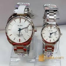 Jam Tangan Alba jam tangan alba original jakarta barat jualo
