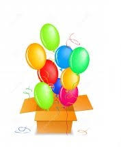 balloons in a box same day delivery of gas balloons to pune where to buy helium gas