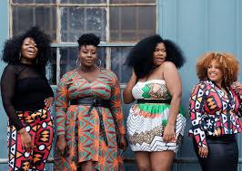 Trendy Plus Size Womens Clothing Wholesale 15 Black Owned Plus Size Brands Shoppe Black