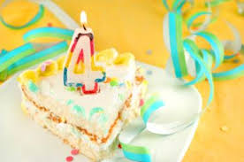 Happy Fourth Birthday Quotes Birthday Poems For Kids Lovetoknow