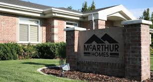 career opportunities mcarthur homes