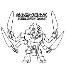 coloring pages engaging ninjago printable coloring pages lego