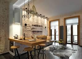 küche im wohnzimmer die komfortable wohnküche in der kleinen wohnung freshouse