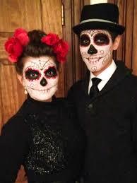 Sugar Skull Halloween Costumes Dead Halloween Costumes Halloween Spooky