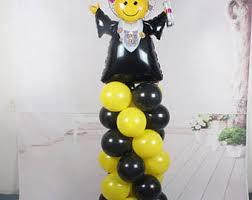 graduation balloons etsy