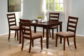 20 5 piece dining room set electrohome info