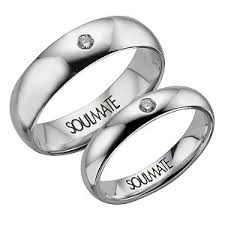Wedding Ring Sets For Him And Her White Gold by Selecting The Perfect Wedding Ring Sets For Him And Her