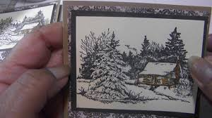 christmas card episode one beautiful cards to make pinterest