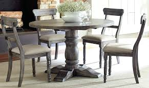 rustic kitchen table and chairs round rustic kitchen table dining and chairs dini on weatherford