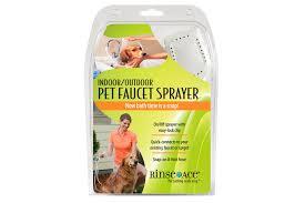 wash the dog indoor outdoor dog shower indoor outdoor pet
