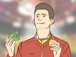 how to become an olympian with pictures wikihow