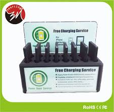 Charging Station For Phones Restaurant Cell Phone Charging Station Restaurant Cell Phone