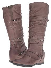 womens boots on amazon amazon comfy s boots on sale kasey trenum