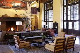 Interior Hotel Room - the majestic yosemite hotel in yosemite national park ca