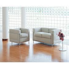canapé le corbusier lc2 le fauteuil lc2 fauteuil grand confort de le corbusier
