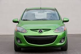 small mazda la 2009 2011 mazda2 brings more