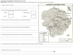american geography student packet 2012