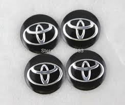 lexus toyota logo 4x genuine toyota wheel center cap yaris vios chrome finished