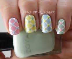 maryam maquillage spring beauty trend pastel nailart nails and