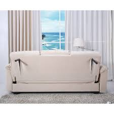 Click Clack Sofa Beds Uk by Cate Fabric Sofabed 3 Seater Fabric Click Clack Sofa Bed Beige