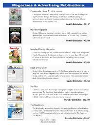 Home Design Media Kit Baltimore Sun Media Kit