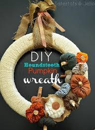 25 gorgeous handmade fall wreaths the 36th avenue
