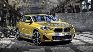 2018 bmw x2 review top speed